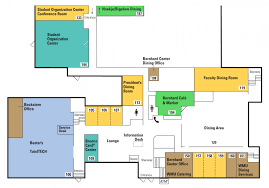 and floor plans locations and floor plans bernhard center western michigan