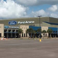 ford park beaumont the thr33 smg loses ford park auctioning seats from joe louis