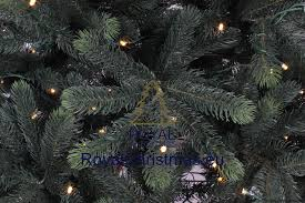 artificial christmas tree hawaii deluxe with led lights fast