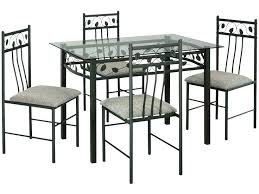 table de cuisine en fer forgé table fer forge conforama cool lit en fer forge lit lit d appoint