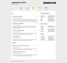 Wordpress Resume Theme 20 Best Wordpress Resume Themes For Your Personal Website