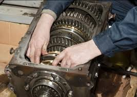 transmission slips and improper shifting what causes the