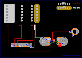 awesome wiring diagrams for guitars wiring diagram wiring diagram
