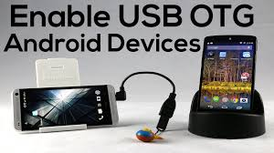 format flashdisk untuk otg how to enable usb otg on android devices htc one nexus 5 youtube