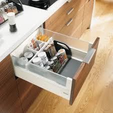 rangement tiroir cuisine accessoires de rangement pour couverts ustensiles de cuisine i