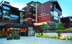 design wellnesshotel time design hotel alpen karawanserai