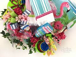 how to make wreaths how to make dollar tree s day wreaths last minute gift ideas