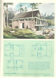 vintage vacation home plans 8 antique alter ego