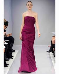 monique lhuillier fall 2013 bridesmaid collection martha