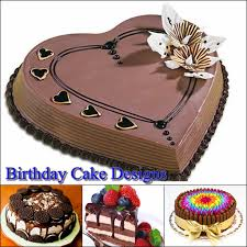 birthday cake designs ideas android apps on google play