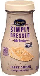 simply dressed sriracha ranch dressing marzetti