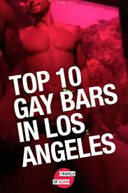 Top Ten Bars In Los Angeles Bars In Los Angeles U2013 10 Best Places To Party Los Angeles