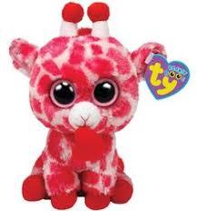 mooie dieren knuffel van ty beanie pluchen octopus erg
