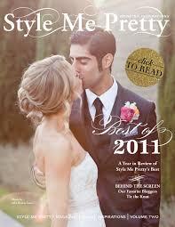 wedding magazines best of magazine of 2011