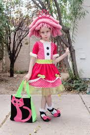 lalaloopsy costumes chelise patterson a lalaloopsy