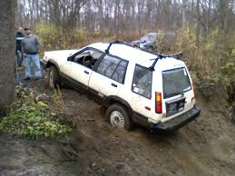 subaru loyale offroad vwvortex com what is the absolute slowest under powered mush