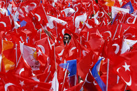 Turkey National Flag New Turkish Bill Denounced As Power Grab U2013 Euractiv Com
