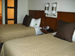 two full size beds picture of hyatt place austin north central