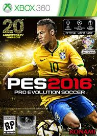 pro evolution soccer 2016 xbox 360 review any game