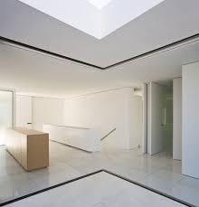 atrium house fran silvestre arquitectos