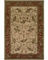 Round Traditional Rugs Deals On Rust Colored Area Rugs Are Going Fast