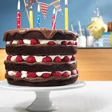 super moist devil u0027s food 4 layer birthday cake u2013 dessert recipes