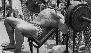Most Weight Ever Benched Bench Press 101 Arnold Schwarzenegger