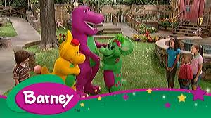 barney the green grass grows all around song cycle 1 songs news