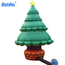 Inflatable Christmas Decorations Outdoor Cheap - popular inflatable outdoor christmas decorations buy cheap