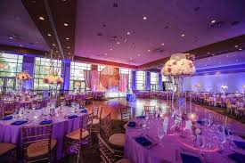 purple and blue wedding traditional indian wedding with a vibrant summer color palette