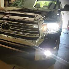 mail jeep conversion 2014 2017 toyota tundra hid headlight conversion kit high