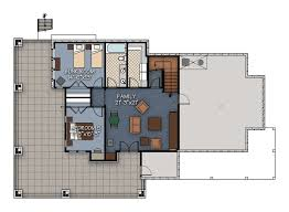 Cottage Floor Plans Ontario Crested Butte Floor Plan By Canadian Timber Frames Ltd