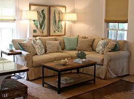 beautiful room with brown leather sofas amazing perfect home design