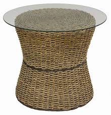 Ottoman Base by Furniture Awesome Pictures For Hour Glass Wicker Ottoman Base And