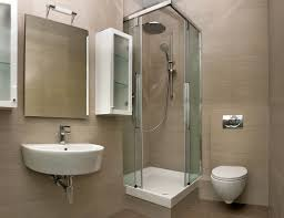 Small Bathroom Tub Home Decor Contemporary Small Bathroom Bathroom Tub And Shower