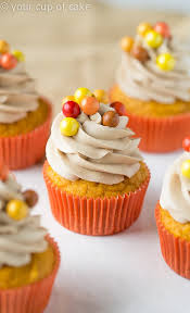 ina garten pumpkin cupcakes perfect ina gartenus favorite recipes