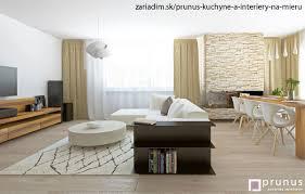 prunus kuchyne a interiéry na mieru luxusný interiér bytu