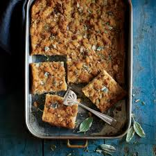 southern dressing recipe for thanksgiving southern corn bread dressing squares recipe myrecipes