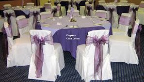 plan your event inexpensively with cheap chair cover rental