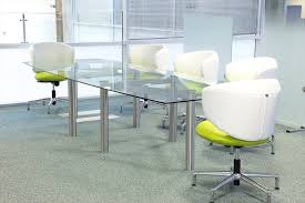 Glass Boardroom Tables Glass Tables Unique Meeting Boardroom Furniture