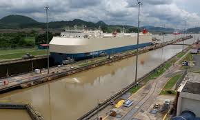 shoing canap china shopping for land around panama canal times