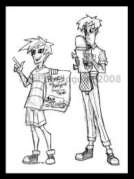 phineas and ferb favourites by e man 10 on deviantart