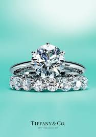 tiffany com rings images The tiffany setting engagement ring and tiffany embrace band jpg