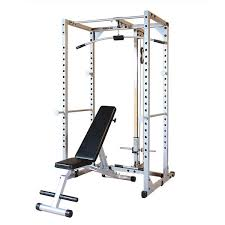 Bench For Power Rack Power Rack Powerline By Body Solid Ppr200x