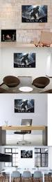 Game Home Decor Posters And Prints 41511 Xbox Halo Game Canvas Print Art Home