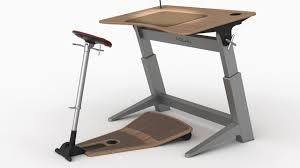 founder keen reinvents office chair aiming cure sitting dis