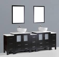 Vessel Sink Bathroom Ideas Bathroom Amazing Modern Vanities With Vessel Sinks Ideas Black