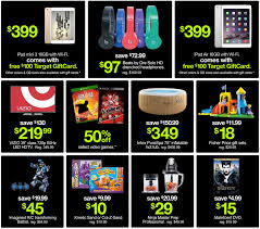target black friday sales 2014 target black friday pricing live now on select items