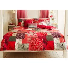 Patchwork Duvet Sets Pink And Black Duvet Covers Uk Sweetgalas