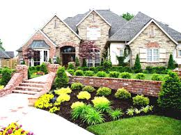 Landscaping Around House by Plants For Landscaping Around House Bushes Fresh Photos Stunning